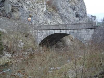 Pont-du-Fier-Dingy