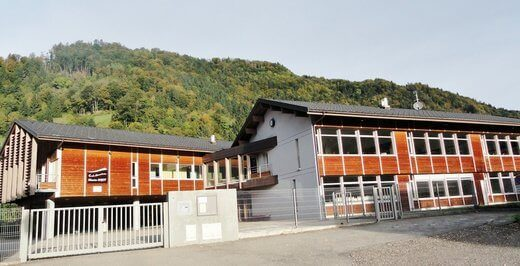 Ecole Elementaire Maurice Anjot