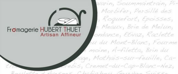 Fromagerie THUET